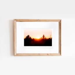 Koli Sunrise